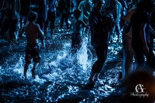 Water Moves 2015