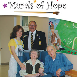 Murals of Hope