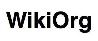 WikiOrgLogo